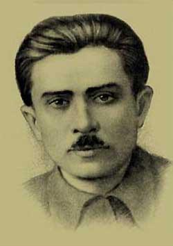 Картинки по запросу Николай Григорьевич Фитилёв; 1893-1933